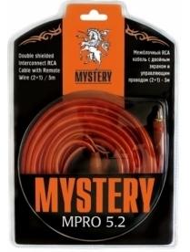 MYSTERY MPRO 5.2 Межблочный кабель