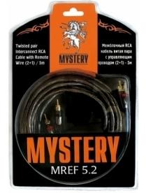 MYSTERY MREF 5.2 Межблочный кабель