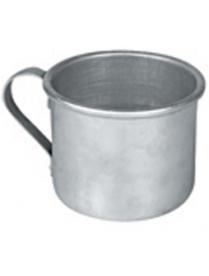(15565) МТ090М (Ос-217) Кружка алюминевая 0.5л
