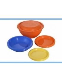 Набор посуды Дачный С70
