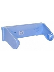 (031355) Держатель для бумажных полотенец (светло-голубой) (с полотенцем) АС15508