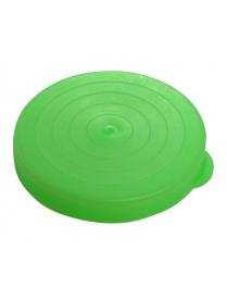 (06707) С23К Крышка п/этиленовая для банок колор