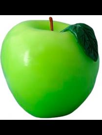 (25822) 9151 Свеча яблоко 4607113921930