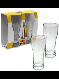 (14580) 42116 БОР Паб кружка для пива 300мл 2шт