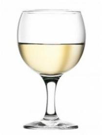 (09403) 44415 БОР Бистро набор 6 фужеров для белого вина 175мл