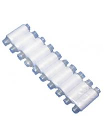 (26595) Нитки Runis полиэстер белые 40 (200м)