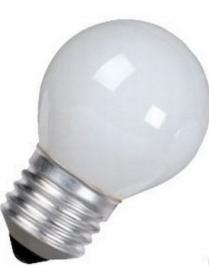(03319) Э/лампа ДШ220-230-60 Е14