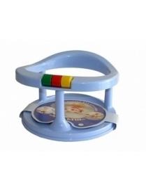 (06572) С117 Сиденье детское для купания на присосках (4)
