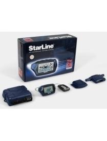 Брелок STAR LINE С6