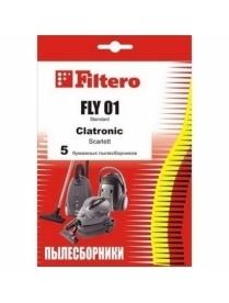 Пылесборник Filtero FLY 01 Standard