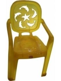 Кресло красный цвет М2610 (4)