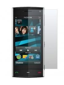 Защитная пленка для Nokia X6
