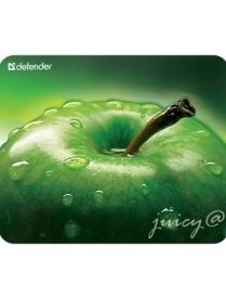 Ковер для мыши Defender Juicy Sticker в ассортименте 50412