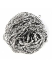 (50765) Губка металлическая в пакете 441-145