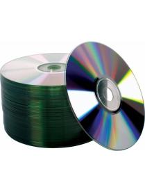 Диск DVD+R 9.4Gb 8x bulk 1шт.