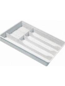 (06660) С164 Лоток для столовых приборов сетчатый 10619 (20)
