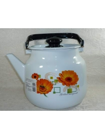 С-27134 Чайник 3.5л с рис.