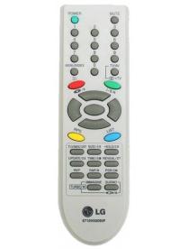 ПУЛЬТ для LG/GoldStar 6710V00090F