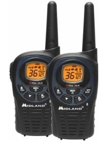 Midland LXT-325 комплект