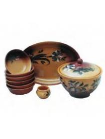 (33945) Набор посуды для окрошки
