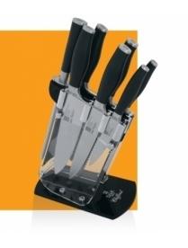(24017) Набор ножей TalleR TR-2006