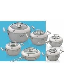 (21681) Набор посуды TalleR TR-1040
