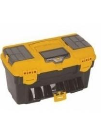 """(31161) М2926 Ящик для инструментов со съёмными коробками Атлант 18"""" (6)"""