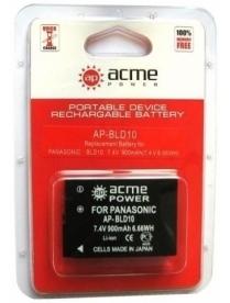 AcmePower BLD10 для Panasonic DMC-G3/ GF2