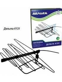 АНТЕННА ДЕЛЬТА К-131