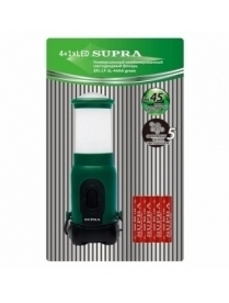 SUPRA SFL-LF-5L-4AAA green