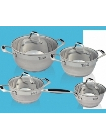 (24019) Набор посуды TalleR TR-1009