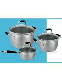(26541) Набор посуды TalleR TR-1033