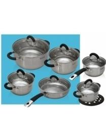 (26821) Набор посуды TalleR TR-1047