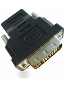 17-6811 Переходник DVI(шт)-HDMI(гн)