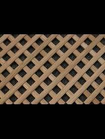 (06234) Решетка деревянная