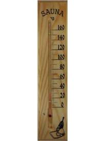 """(035527) 100658 Термометр для бани и сауны """"С легким паром"""" ТБС-41"""