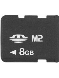 MEMORY STICK 8 Gb Micro M2