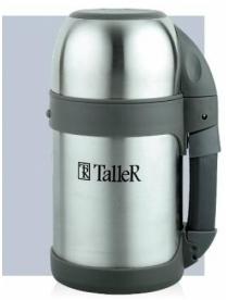 (33280) Термос TalleR TR-2408 0,8л
