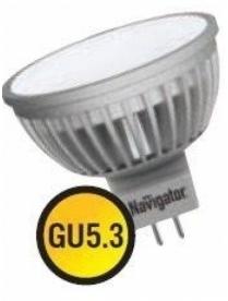 Navigator 94 127 NLL-MR16-3-230-4,2K-GU5.3 светодиодная