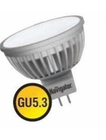 Navigator 94 255 NLL-MR16-3-230-3K-GU5.3 светодиодная