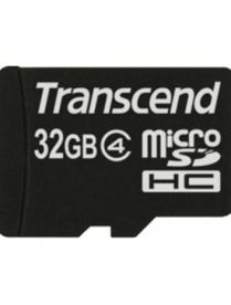TransFlash/microSD 32 Gb class 4