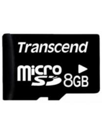 TransFlash/microSD 8 Gb class 4-6