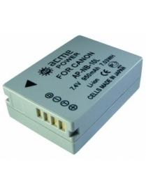 AcmePower AP-NB-10L для Canon