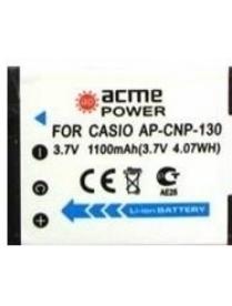 AcmePower AP-CNP-130 для Casio