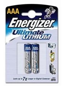 286 ENERGIZER L92 Lithium