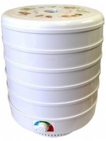 Сушилка для овощей и фруктов Ветерок-2 ЭСОФ-0.6/220 Повышенной производительности и объёма