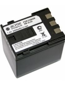 AcmePower NB-2L20 (7.4V, min 2000mAh, Li-ion) для Canon MV-5i/ 5iMC/ 6iMC/ 790/ 800 seri