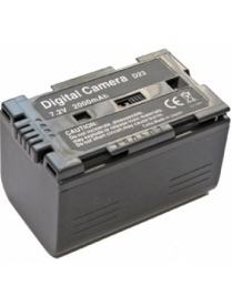 AcmePower D220 (7.2V, min 2200mAh, Li-ion) для Panasonic NV- MX1/ MX3/ MX300/ MX350/ MX5