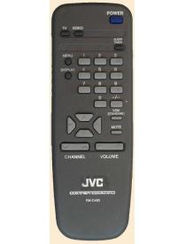 ПУЛЬТ для JVC RM-C483