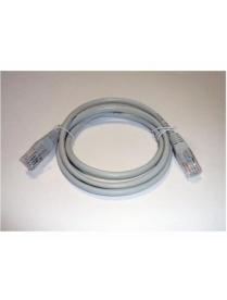 Патч-корд UTP4 /1,0/1.2/1.5м/литой коннектор